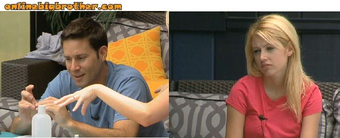 big brother 12 hayden and kristen dating robert