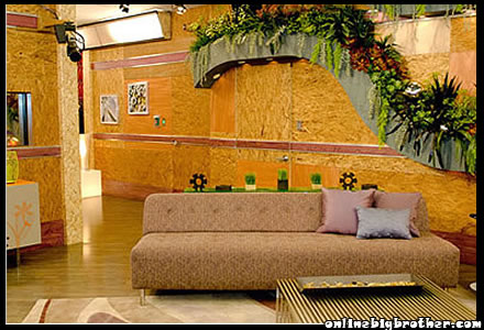Big Brother 11 House