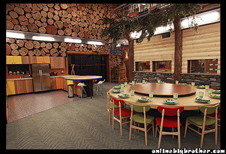 Big Brother 9 House