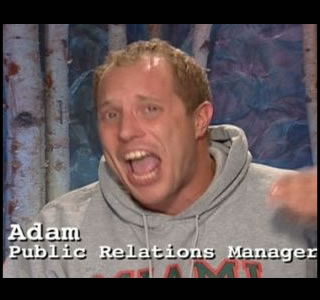 Big Brother 9 Adam Jasinski