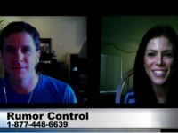 Rumor control with Ragan and Dani