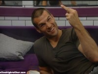 Big Brother 13 Live Feeds july8 1252