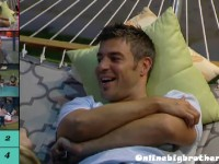 Jeff 2 Big Brother 13