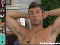 Jeff Big Brother 13