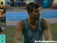 Jeffi 7 Big Brother 13