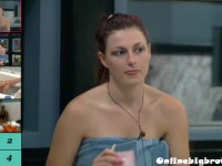 Rachel Reilly Big Brother 13