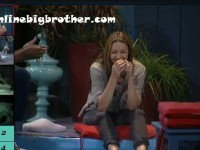 cassi Big Brother 13