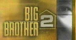 Big Brother 2 Logo