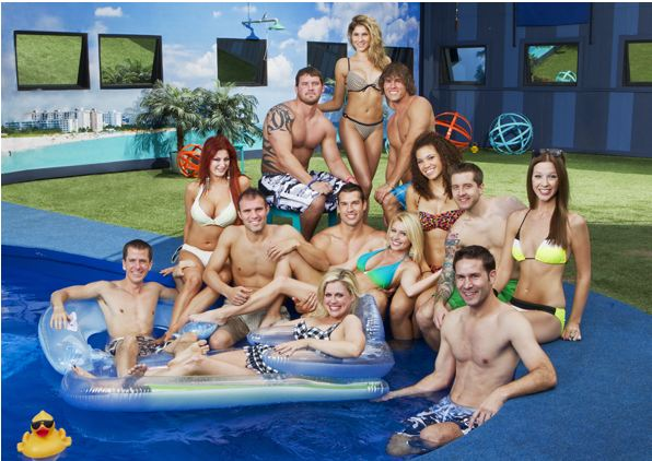 Who Did Hayden Hook Up With On Big Brother
