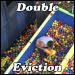 Big Brother Fast Forward / Double Eviction