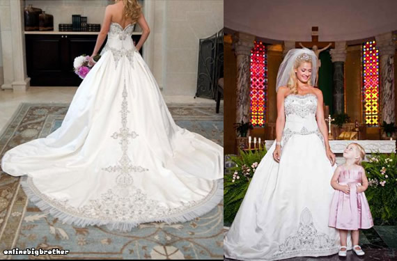 Janelle-Pierzina-Wedding-dress