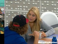 Pierzina |Big Brother 15 Spoilers | OnlineBigBrother Live Feed Updates