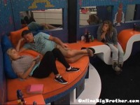 big-brother-14-july-19-live-feeds-115am Joe, Wil and Ashley