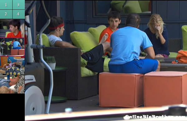 Big-Brother-14-live-feeds-august-1242pm