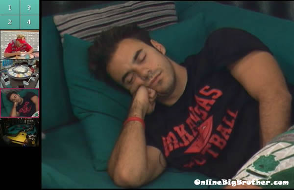 Big-Brother-14-live-feeds-august-23-1009am