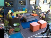 Big-Brother-14-live-feeds-august-27-1118am