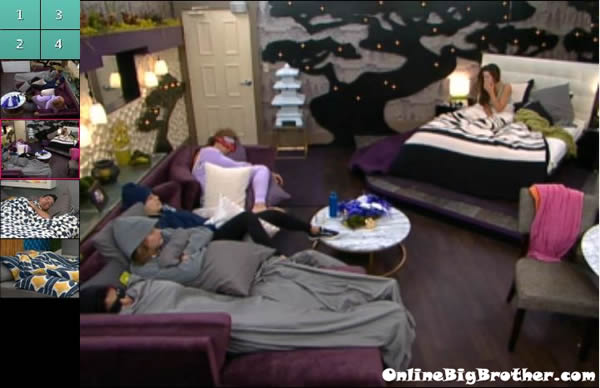 Big-Brother-14-live-feeds-august-8-1113am
