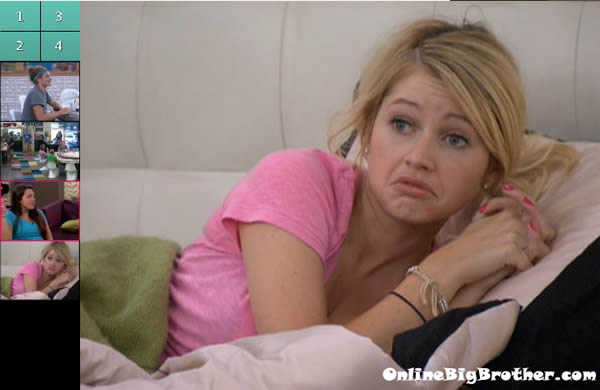 big brother 14 danielle and shane relationship