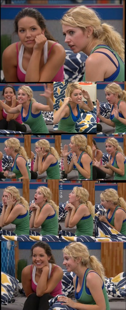 Britney-Story