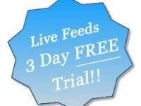 Live-feeds