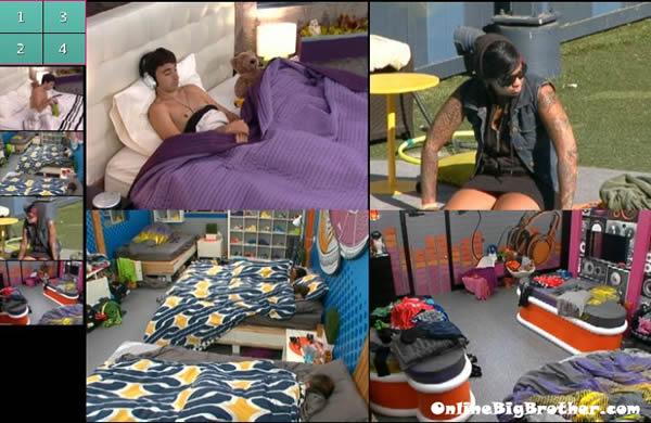 Big-Brother-14-live-feeds-september-4-910am