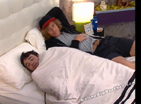 HOH -Bed-BB14