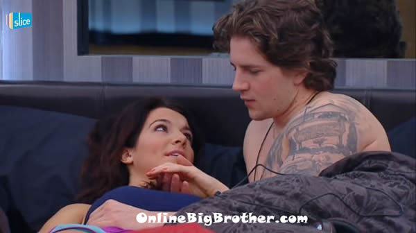 Big Brother Canada March 15 2013 941am