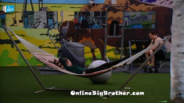 Big Brother Canada March 19 2013 840pm
