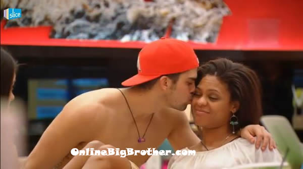 Big Brother Canada March 25 2013 1120pm