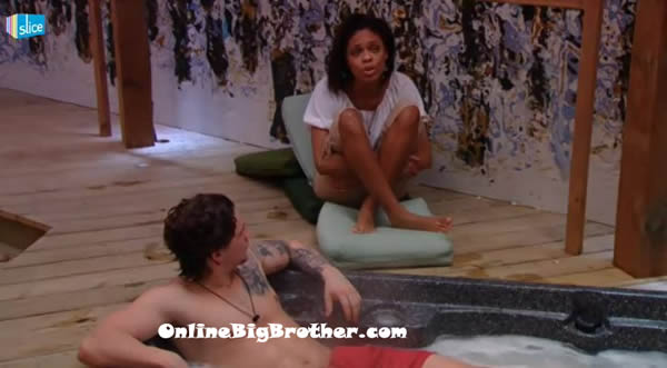 Big Brother Canada March 25 2013 9pm