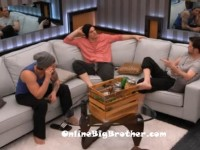 Big Brother Canada March 7 2013 1152PM