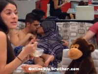 Big Brother Canada March 9 2013 3pm