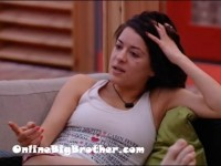 Big Brother Canada April 12 2013 955am