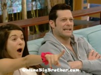 Big Brother Canada April 13 2013 713am