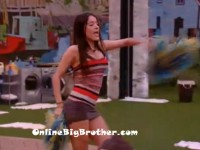 Big Brother Canada April 16 2013  841pm