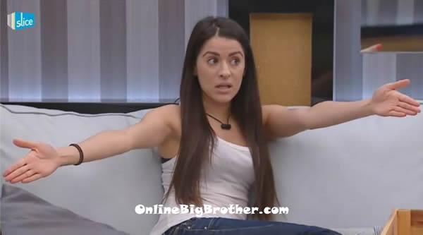 Big Brother Canada April 17 2013  530pm