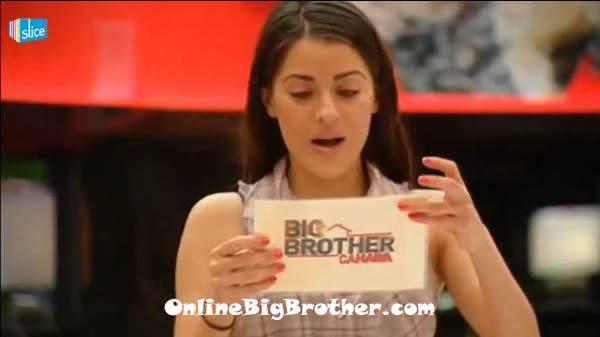 Big Brother Canada April 19 2013  540pm