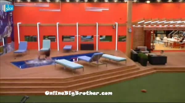 Big Brother Canada April 2 2013 541pm