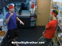 Big Brother Canada April 21 2013 145pm