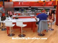 Big Brother Canada April 21 2013 955am