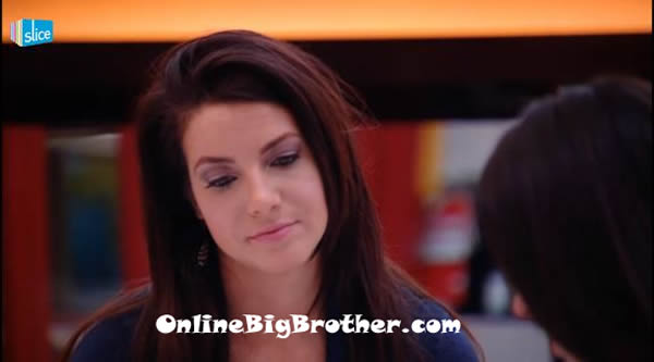 Big Brother Canada April 24 2013 501pm