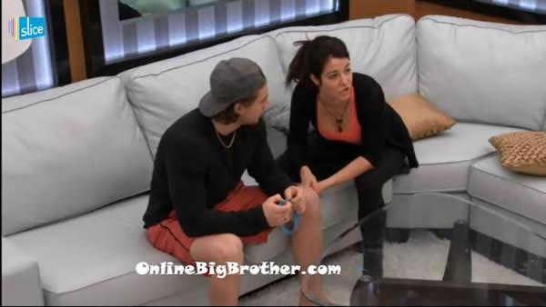 Big Brother Canada April 25 2013 1158am