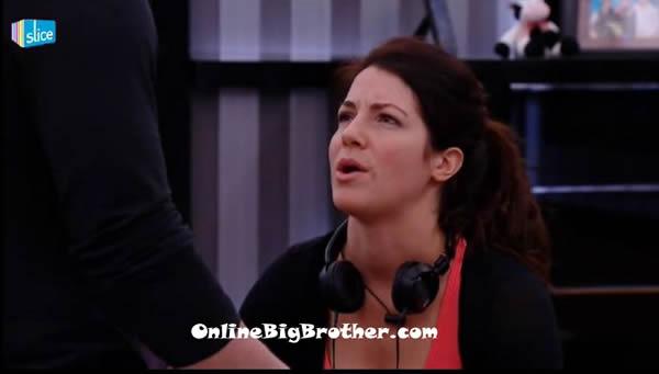 Big Brother Canada April 25 2013 1205am