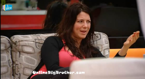 Big Brother Canada April 25 2013 945pm