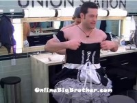 Big Brother Canada April 5 2013 710pm