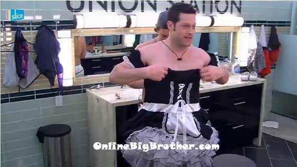 Big Brother Canada April 5 2013 710pm