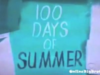 Big-Brother-15-promotional-commercial-100-days-of-summer