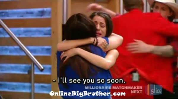 Big Brother canada may 1 eviction