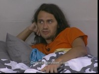 "Big Brother Spoilers Amanda to McCrae ""my boyfriend is going to kill"