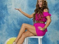 Big Brother 15 Cast: Elissa Slater Sister of BB13 Winner Rachel Reilly